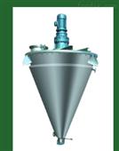WH系列双螺杆锥形混合机