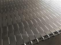 巴氏杀菌线不锈钢链板式传送带