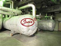 反应釜人孔保温套 循环利用隔热保温效果好
