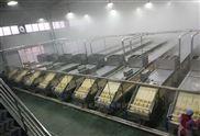大型自动腐竹机生产线自动生产腐竹油皮