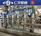 4.5L液体直线式灌装机厂家