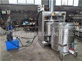 桑葚果酒压榨机 液压大吨位工业用