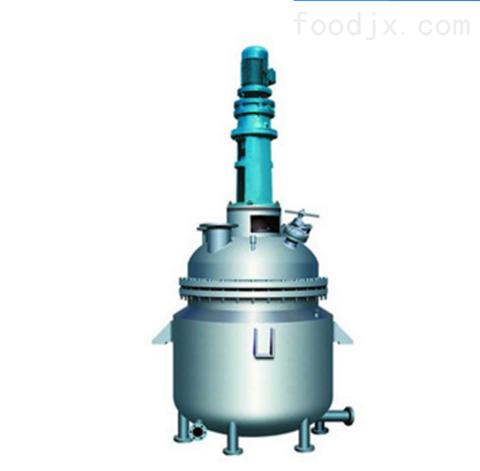 小型电热搅拌反应釜价格