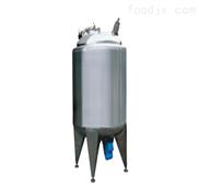 不锈钢磁力搅拌配料罐1