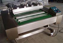 不锈钢糖果包装设备连续滚动式真空包装机
