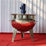 立式蒸汽涼粉夾層鍋