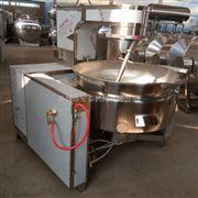 300L玫瑰醬行星攪拌炒鍋