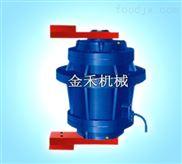 圆振动筛专用振动电机排名厂家