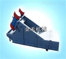 強能型往復式給料機,給料機使用現場