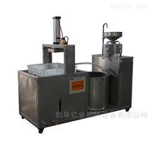 甘肃卖的100斤豆腐机多少钱