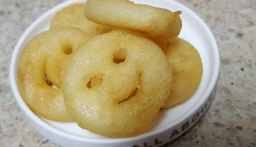 欧盟出台法例克制过分炸薯条 丙烯酰胺危害还能怎样应对
