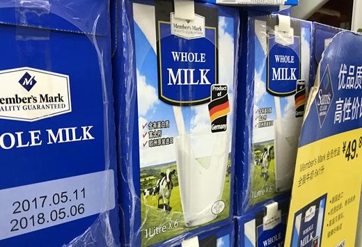 零食风潮中心:乳品零食的不断蜕变与升华