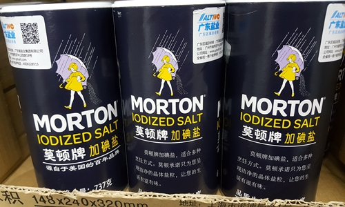 食品工业减盐势在必行 食品机械保障用盐安全