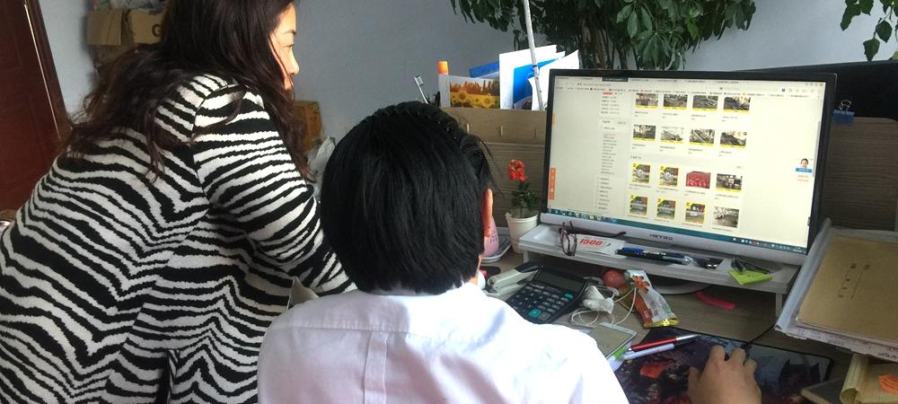 诸城品牌万里行——企业走访