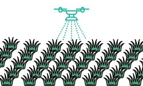 2018植保无人机购置补贴将在哪些地区试点?