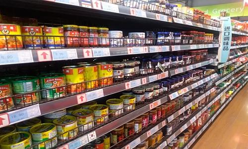 调味品市场焕发活力 拌料机保证风味与品质