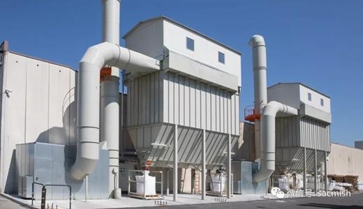 萨克米专注环境保护 成功收购环保装置供应商