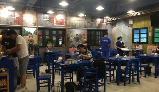 国产商用厨房设备帮助中餐厅海外立足