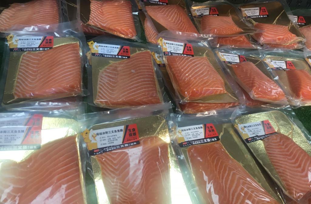 鱼糜制品生产实现机械化 采肉机剔刺高效又安全