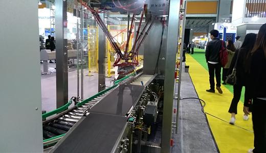 食品機械行業侵權頻出 企業還需加強設備專利意識