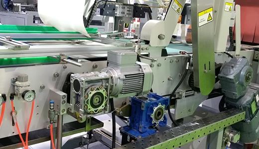 制造业转移初现端倪 食品机械企业需以创新研发应对