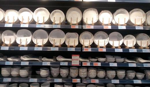 餐饮具大肠菌超标现象严重 洗碗机消毒柜需加快上马