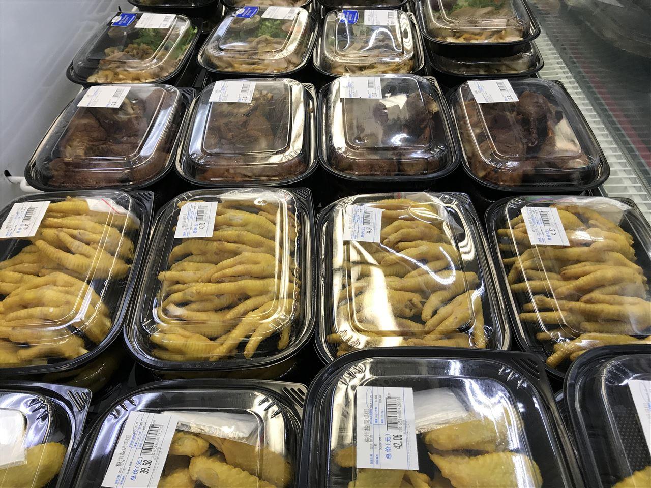 烧味被检出沙门氏菌超标 企业该如何守好餐桌安全?
