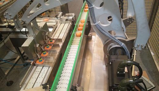 食品机械创新升级冷思考 还需避免新科技弊端
