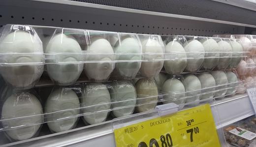 再制蛋成蛋品深加工巨头 相关设备实现自动化