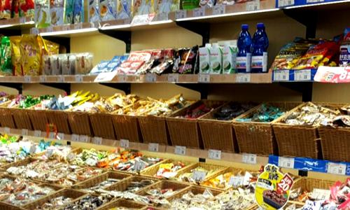 豆类零食受市场青睐 调味机、油炸机保证口感与品质