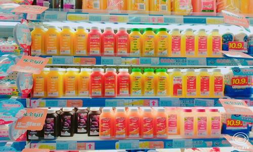"""春晚广告金主""""吸睛"""" 包括酒水和饮料企业"""