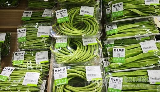 綠色食品消費提升明顯 這些設備需迎接挑戰