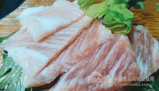冷鲜肉或将弥补猪肉需求缺口 预冷机、冷藏车保安全