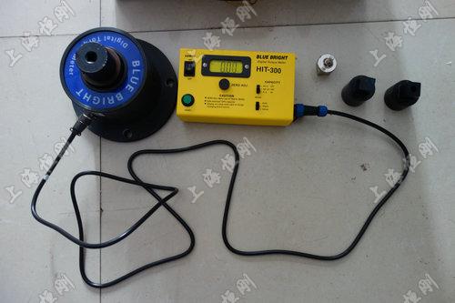 冲击型力矩测量仪