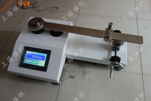 SGXJ触屏手摇扭矩扳手测试仪