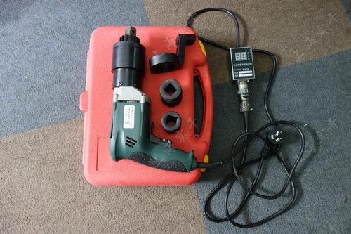 50-230N.m调节扭矩电动扳手图片