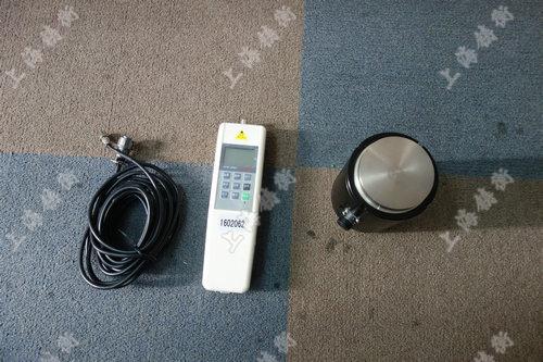 柱形外置式压力测力仪图片