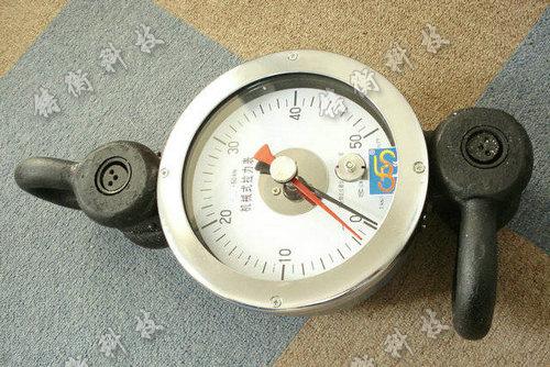 机械式拉力测量表图片
