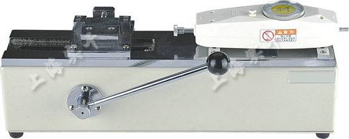 500N汽车线束拉脱力检测仪图片