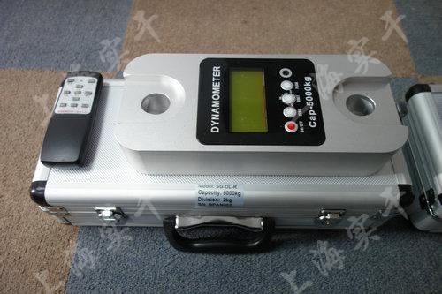 无线数字拉力测力仪图片