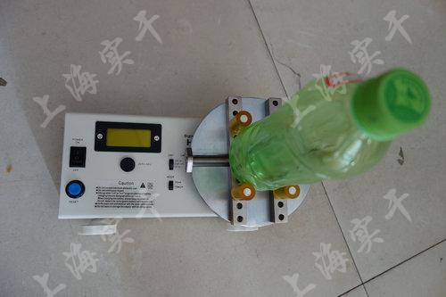 瓶盖扭矩测定仪图片