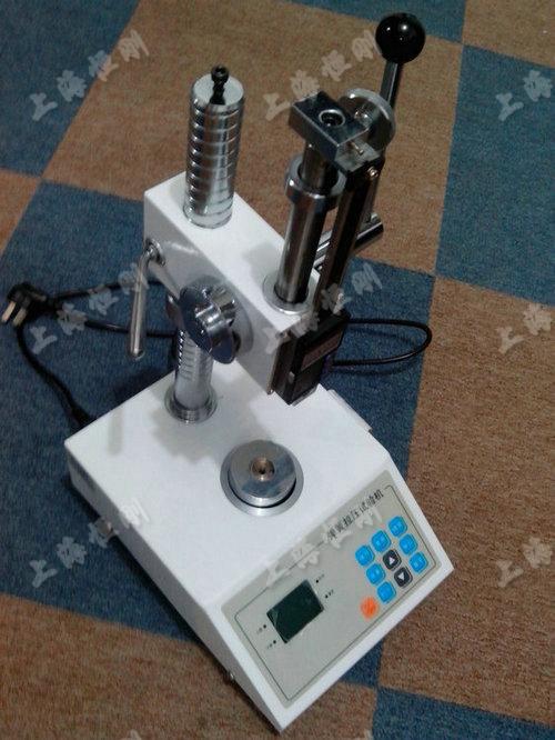 SGTH弹簧拉力机