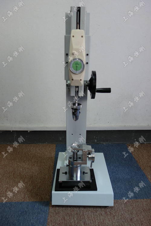 SGNL拉链头拉力测试仪