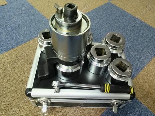 SGBZQ机械式扭矩放大器