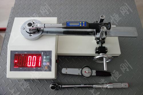 SGXJ扭矩扳手校准仪