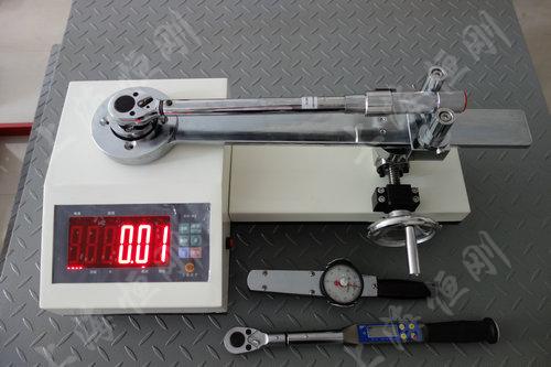 SGXJ台式扭矩校准仪