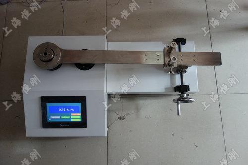 SGXJ触摸式扭矩扳手检测仪