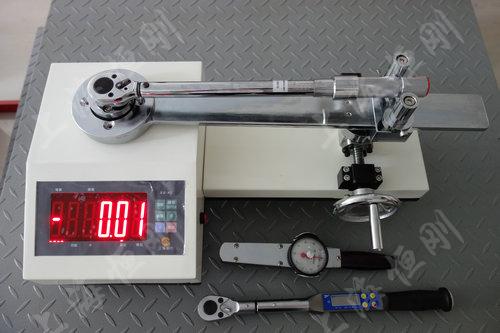 SGXJ扭力工具校准仪