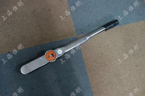 SGACD指针式扭力检测扳手