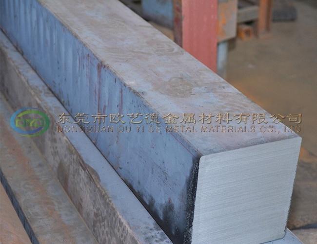 QT450-10球墨铸铁棒耐热温度图片四